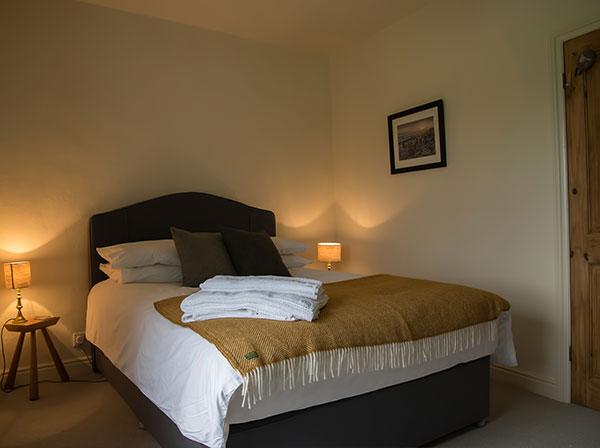 Dble Bedroom